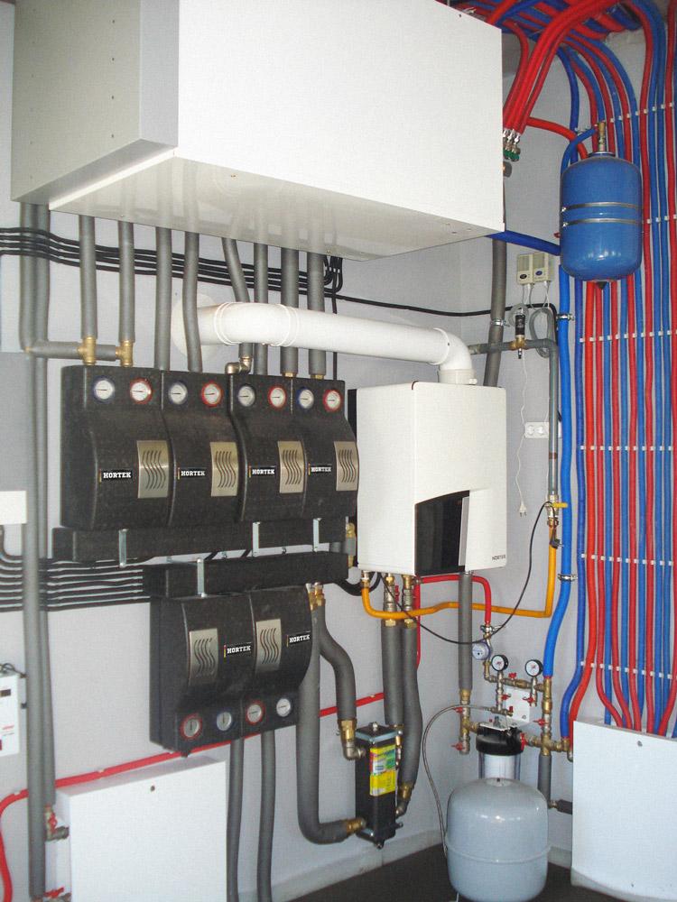 Водопровод в частном доме каким диаметром