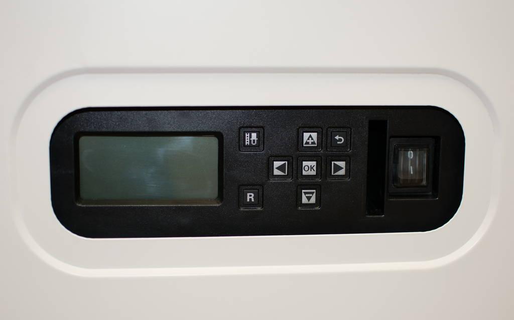 Настенный газовый котел HORTEK XL70