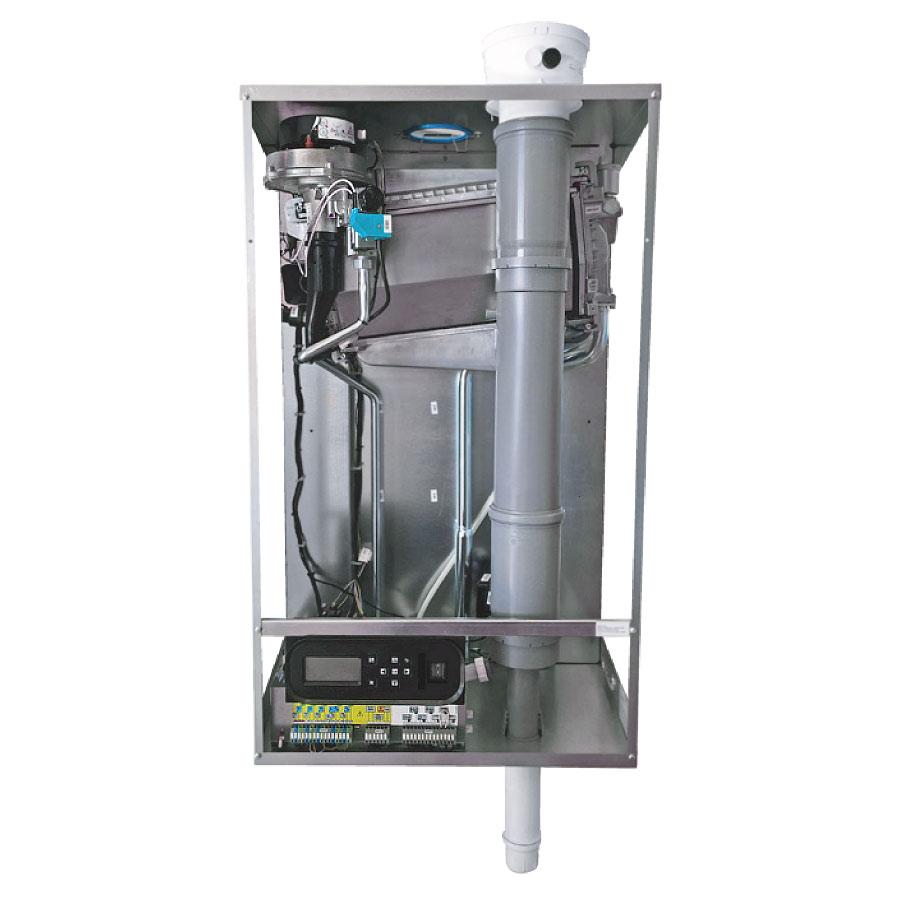 Газовый котел HORTEK XL70
