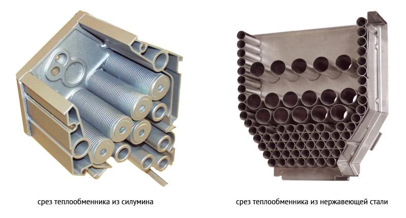 Теплообменники для конденсационных котлов кожухотрубчатый теплообменник-подогреватель