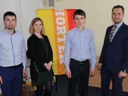 Прошли обучающие семинары в республике Крым