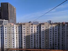 г. Москва,Реконструкция крышной котельной