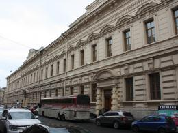 Бизнес Центр «Казанский», Дворец Кваренги, Санкт-Петербург