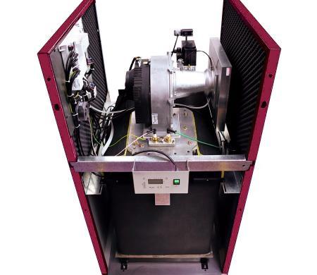 Напольный конденсационный котел HORTEK HL320