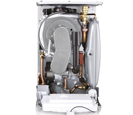 Газовый конденсационный котел HORTEK HR-1K 24 B