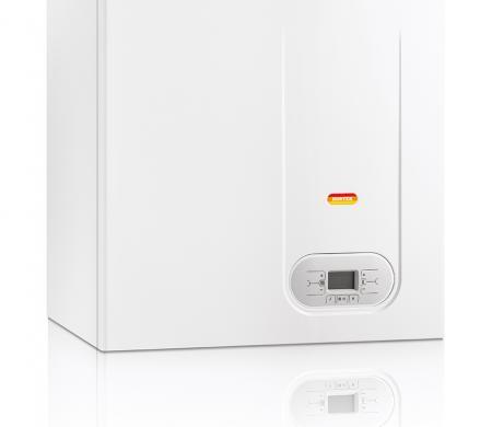 Газовый конденсационный котел HORTEK HR-1K 75