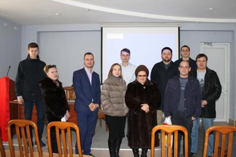 Семинары по оборудованию HORTEK в Крыму