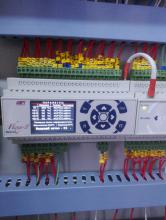 Модуль управления каскадом котлов HORTEK HL