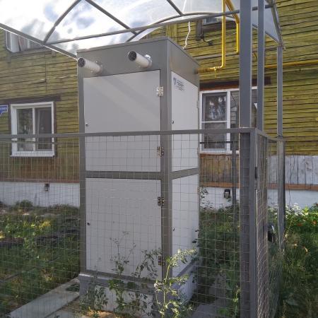 Каскад Мини-NR 24-400 кВт